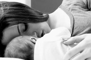 Λόγοι για να μην αναβάλλετε την μητρότητα
