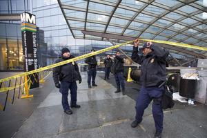 Μία νεκρή από αναθυμιάσεις στο μετρό της Ουάσιγκτον