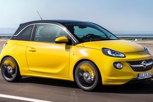 Πάνω από 1 εκατ. Opel πουλήθηκαν στην Ευρώπη το 2014
