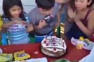 Πώς να χαλάσεις τα γενέθλια σου