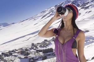 Έτσι πίνουν ζεστή σοκολάτα στην Χιλή