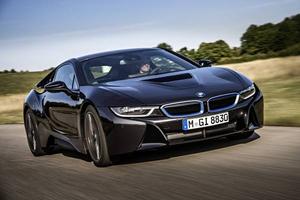 Ρεκόρ πωλήσεων για τη BMW