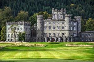 Το κάστρο που θα γίνει ξενοδοχείων 6 αστέρων