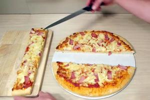Ιδέες για να κλέβετε περισσότερη πίτσα από τους άλλους
