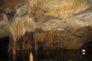 Εγκρίθηκαν εργασίες στο σπήλαιο του Διρού