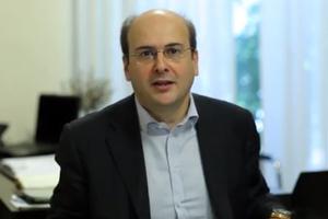 Χατζηδάκης: Ο ΟΟΣΑ εκδικείται το ΣΥΡΙΖΑ