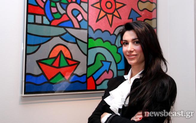 Χρήμα και χρώμα στην αγορά τέχνης