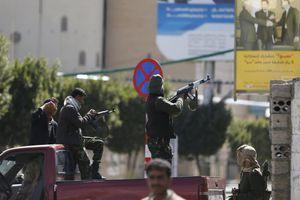 Έκκληση ΟΗΕ στους σιίτες Χούτι της Υεμένης να παραδώσουν την εξουσία