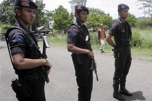 Απέρριψε την ανταλλαγή κρατουμένων η Τζακάρτα