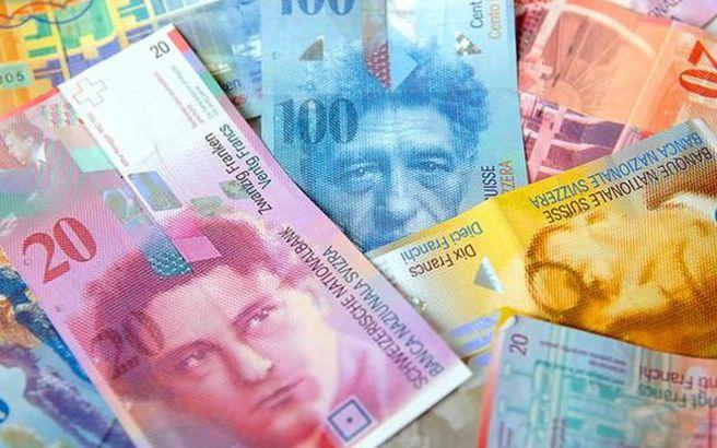 Ο Τσίπρας ζήτησε από την Ελβετία την επιστροφή 30 εκατ. ελβετικών φράγκων