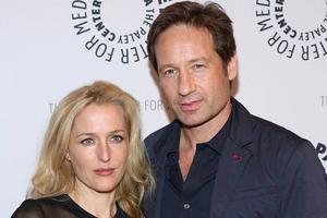 Οι πράκτορες Mulder και Scully ενώνουν ξανά τις δυνάμεις τους