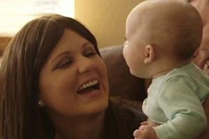 Αρνήθηκε να κάνει χημειοθεραπεία για να σώσει το μωρό της