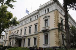 Οι τραπεζίτες ευχαρίστησαν τον Παυλόπουλο για την πάγια θέση του υπέρ της θέσης της Ελλάδας στην ΕΕ