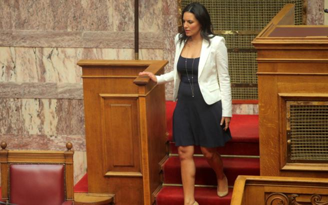 Οι όμορφες της ελληνικής πολιτικής σκηνής! (Εικόνες)