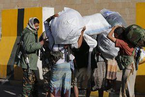 Κερδίζουν έδαφος οι σιίτες Χούτι στην Υεμένη