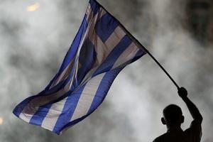 Πρώτα Grexit, μετά Grimbo και τώρα… Grexhaustion