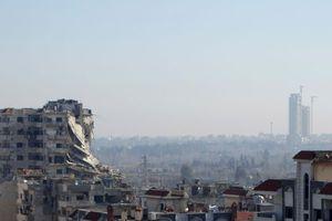 Ήθελαν να μεταβούν από τη Βοσνία στη Συρία για να πολεμήσουν