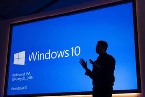 Ο λόγος που σταμάτησε η αναβάθμιση των Windows 10