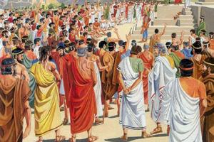 Πώς ψηφίζουμε από την αρχαιότητα μέχρι και σήμερα