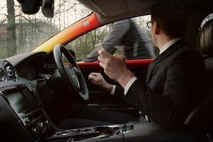 Προηγμένο σύστημα ειδοποίησης για δίκυκλα της Jaguar