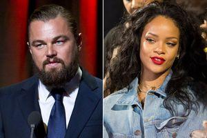 Η Rihanna θέλει να γνωρίσει τον DiCaprio στους γονείς της