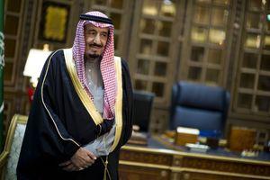 Αιφνιδιαστικός και ευρύς ανασχηματισμός της στρατιωτικής ηγεσίας στο Ριάντ