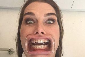Μια τρομακτική selfie