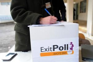 Εκλογές 2019: Ποια κανάλια δεν θα παρουσιάσουν exit poll το βράδυ της Κυριακής