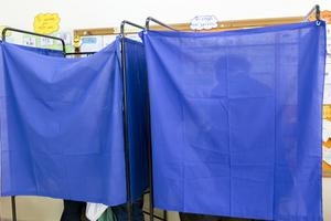 Σε 531.201 ανέρχονται οι εκλογείς στην Περιφέρεια Κρήτης