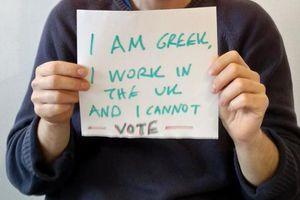 Οργή των Ελλήνων του εξωτερικού που δε μπόρεσαν να ψηφίσουν
