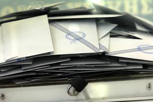 Έρχονται αλλαγές στο σύστημα δημοτικών και περιφερειακών εκλογών