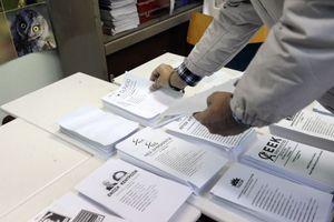 Διεθνές ενδιαφέρον για τις ελληνικές εκλογές