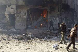 Κούρδοι μαχητές περικύκλωσαν πόλη που έχει καταλάβει το ΙΚ