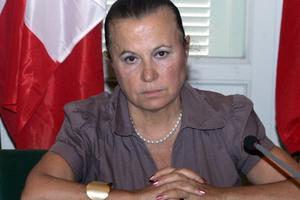 «Έφυγε» η αγωνίστρια κατά των βασανιστηρίων Μαρία Πίνιου-Καλλή