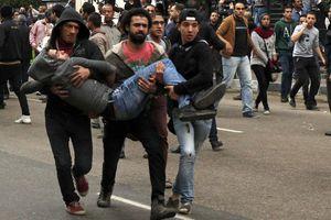 «Η Ελλάδα σταθερός υποστηρικτής της Αιγύπτου»