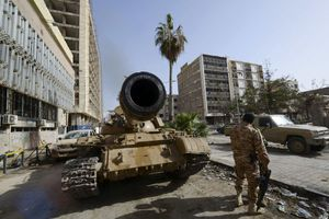 Χαιρετίζει το ΥΠΕΞ τη συμφωνία για κυβέρνηση στη Λιβύη