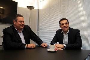 «Ο ΣΥΡΙΖΑ και η αναζήτηση ευρωπαϊκών συμμαχιών»