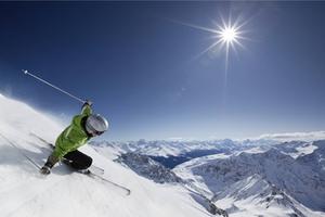 Οι καλύτεροι προορισμοί για σκι στις Άλπεις