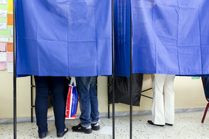 Αποτελέσματα Εθνικών Εκλογών 2019: Τρεις πρωθυπουργούς εκλέγει η Αχαΐα
