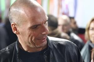 «Ο popstar των ελλήνων οικονομολόγων»