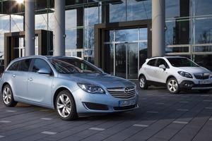 Νέοι αθόρυβοι πετρελαιοκινητήρες της Opel