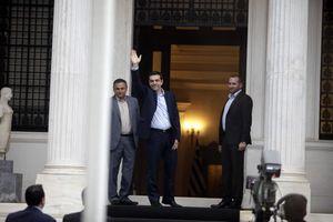 «Η Ελλάδα δίδαξε στις Βρυξέλλες ένα μάθημα δημοκρατίας»