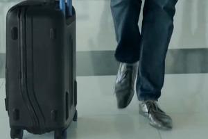Η έξυπνη βαλίτσα