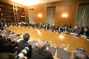 Οι 10 δημοφιλέστεροι υπουργοί της κυβέρνησης