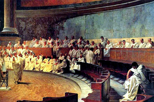 Οι νομοθέτες που άλλαξαν τον κόσμο