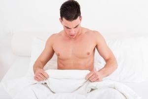 Οκτώ αίτια που προκαλούν στυτική δυσλειτουργία στους άντρες
