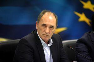 Φορέα για τη διαχείριση μη εξυπηρετούμενων δανείων προαναγγέλλει ο Σταθάκης