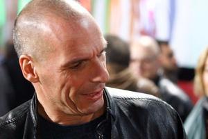 """«Βαρουφάκης, ένας πενηντάρης """"τοις μετρητοίς"""" για την Ελλάδα»"""
