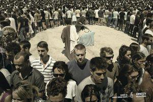 Οι ευφάνταστες καμπάνιες της Διεθνούς Αμνηστίας