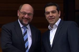 «Ο ΣΥΡΙΖΑ να συνειδητοποιήσει ότι είναι κυβέρνηση»